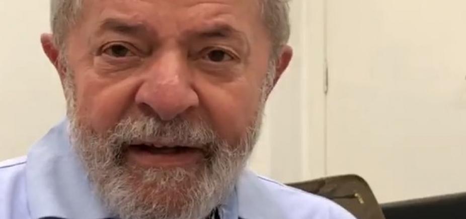 [ʹMoro tem uma mente doentiaʹ, diz Lula em vídeo]