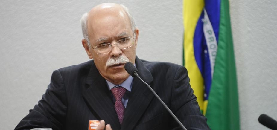 [Ex-vice-presidente da Carmargo Corrêa cumprirá mais um ano de pena em prisão domiciliar ]