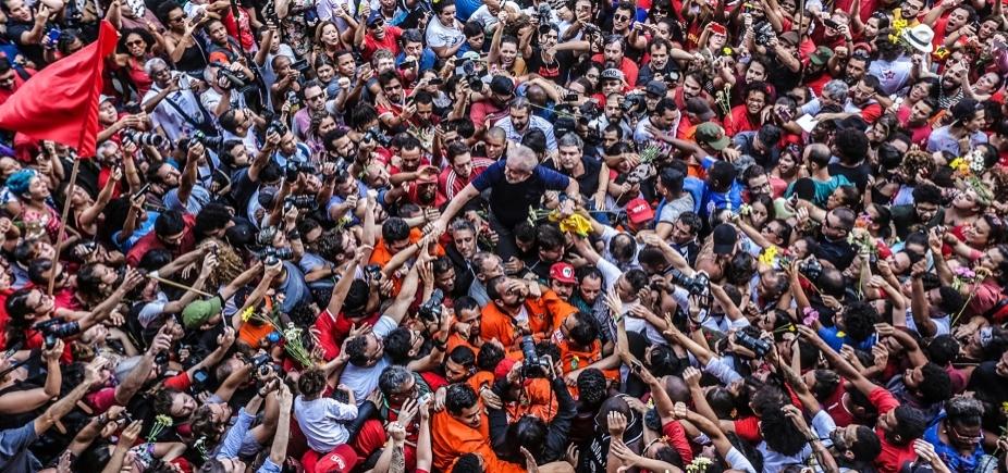 [Dilma, Manuela e Boulos vão aos EUA e Europa para atos contra prisão de Lula]