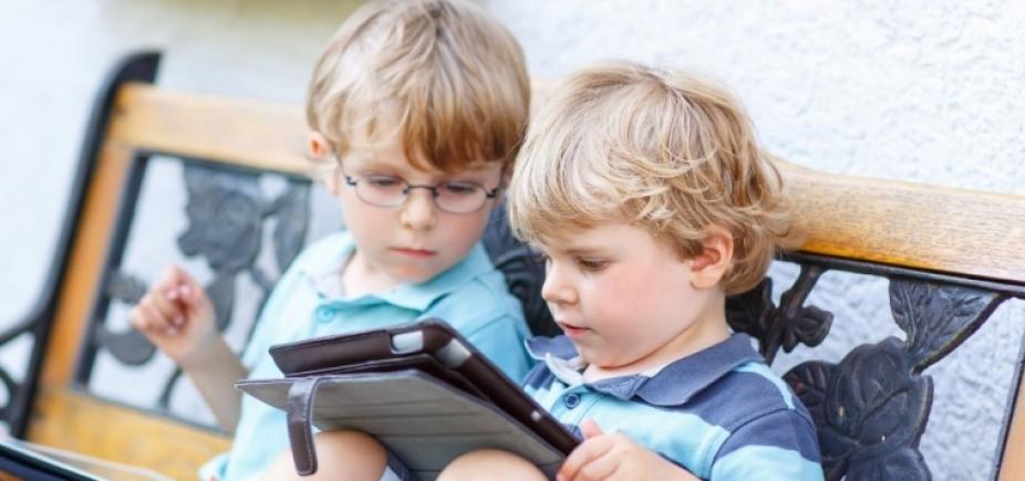 [YouTube e Google são acusados de uso ilegal de dados de crianças]