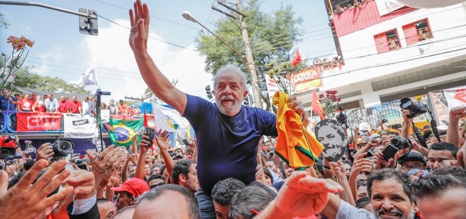 [Planalto avalia retirar de Lula direito a seguranças e motoristas ]
