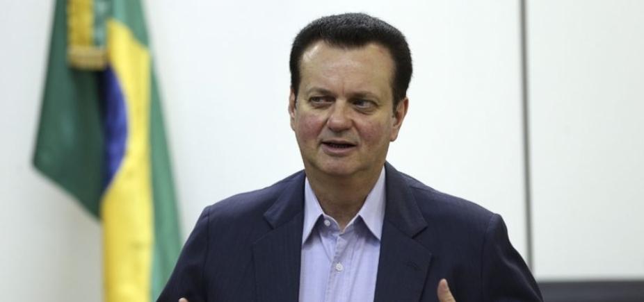 [Kassab oficializa apoio do PSD a Doria, mas ainda não a Alckmin]