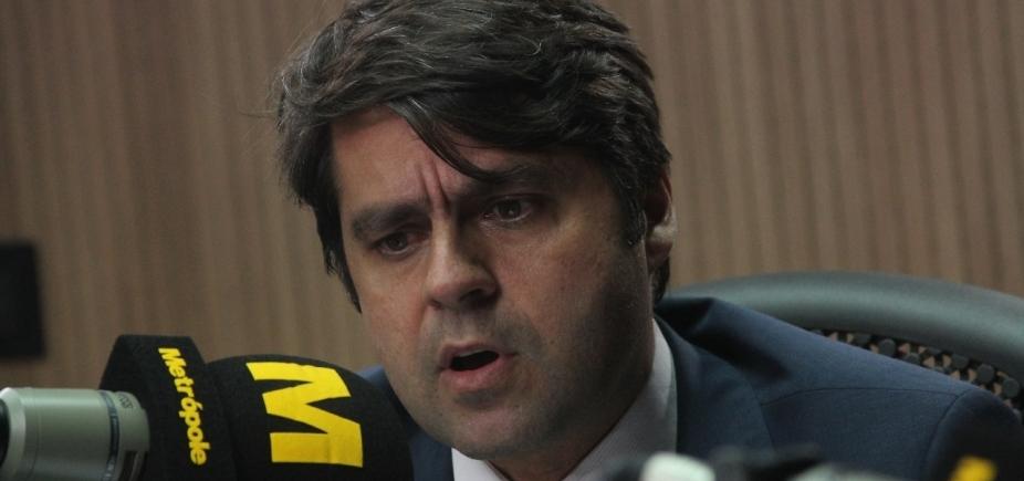 [Paulo Câmara aposta em união de Zé Ronaldo e Gualberto na oposição ]