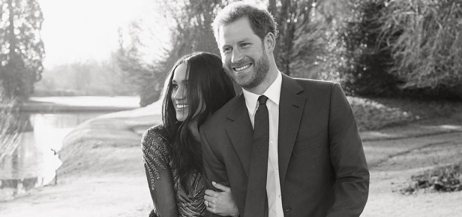 [Principe Harry e Meghan Markle querem doações como presente de casamento]