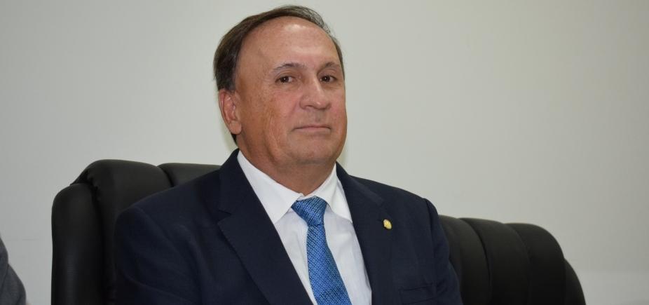 ['Não quero coligar com MDB dos Vieira Lima', avisa Gualberto ]