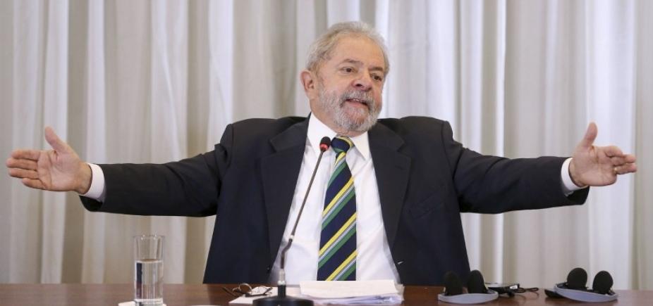 [Lula pode pegar até 118 anos de prisão]