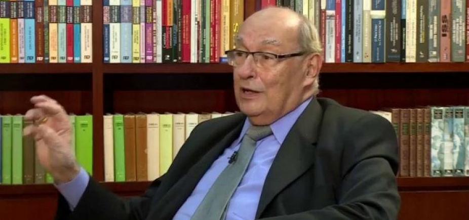 [Consultado, Ives Gandra considera IPTU de Salvador inconstitucional]