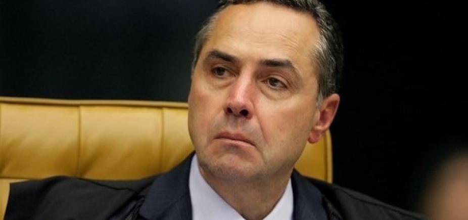 [ʹNão dá mais para adiar a reforma da Previdênciaʹ, diz Barroso]