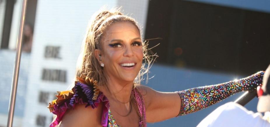 [Ivete retorna aos palcos em festival LGBT em Morro de São Paulo]