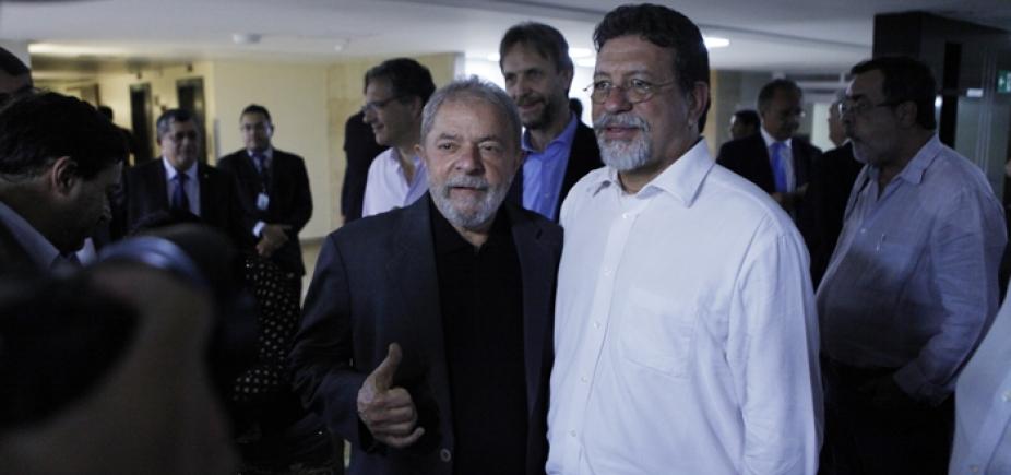 [Afonso Lula da Silva? Deputados ʹmudamʹ de nome para homenagear ex-presidente ]