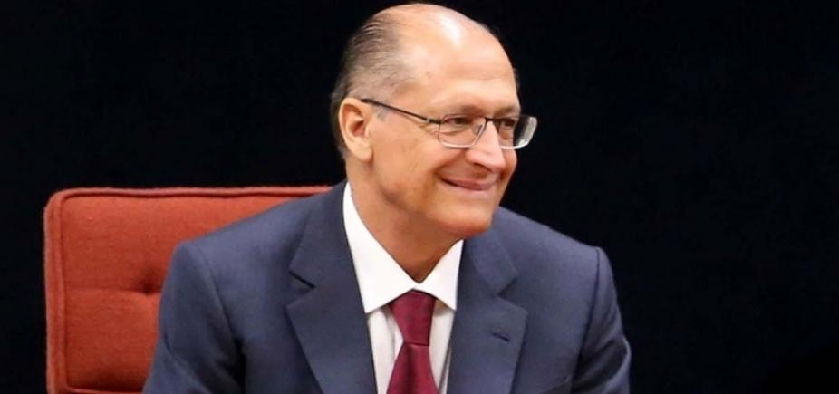 [Sem foro, Lava Jato quer apressar investigação contra Alckmin ]