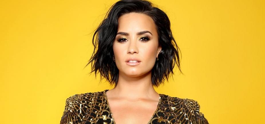 [Demi Lovato adia shows no Brasil: ʹCoração partidoʹ]