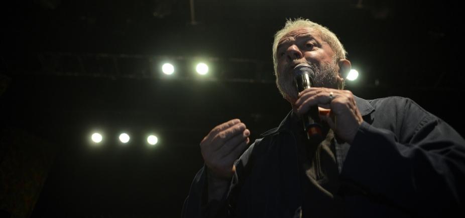 [Adiadas visitas a Lula por questões de segurança, afirma PF]