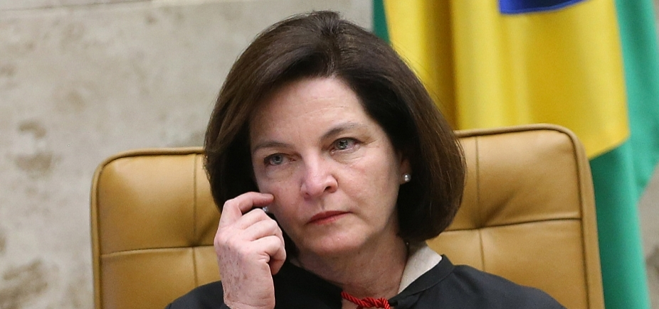 [Dodge pede prioridade ao STF no julgamento de Nelson Meurer]