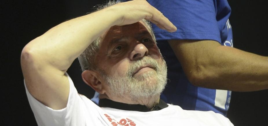 [Justiça bloqueia quase R$ 30 milhões de Lula, Instituto e empresa de palestras]