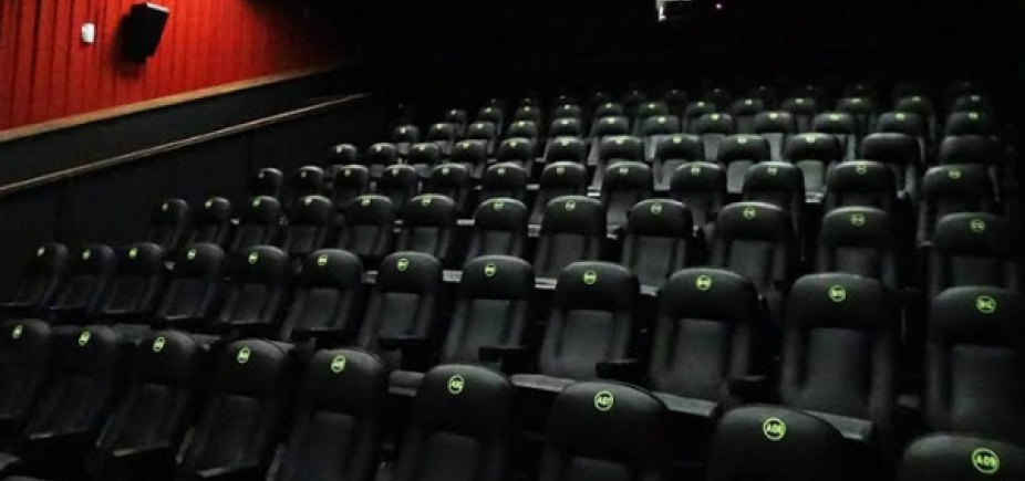 [Sem cinema desde outubro, Center Lapa terá 2 novas salas]