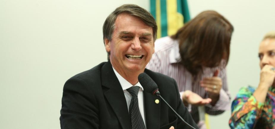[Após botar ʹLulaʹ nos nomes, deputados querem incluir Moro e Bolsonaro]