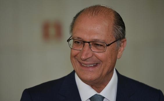 [STJ autoriza envio de inquérito de Alckmin para a Justiça Eleitoral de São Paulo]