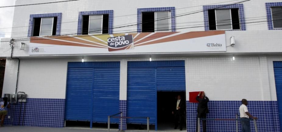 [Governo vende Ebal por R$ 15 milhões em leilão]