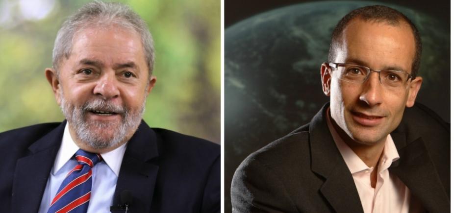[Em depoimento a Moro, Marcelo Odebrecht diz que vai ʹcomplicarʹ vida de Lula ]