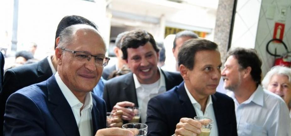 [Tucanos respiram aliviados com envio do caso Alckmin para Justiça Eleitoral, diz coluna]