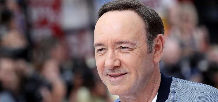 [Promotoria de LA examina investigação de assédio sexual contra Kevin Spacey ]