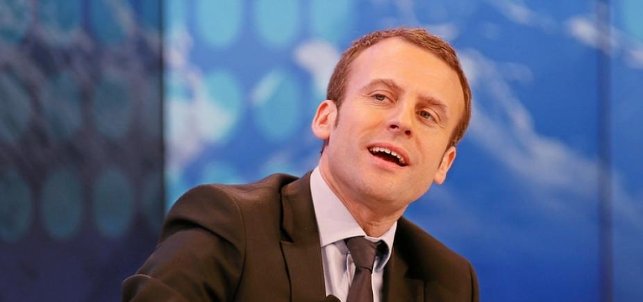 [Macron diz ter provas do uso de armas químicas em ataque na Síria]