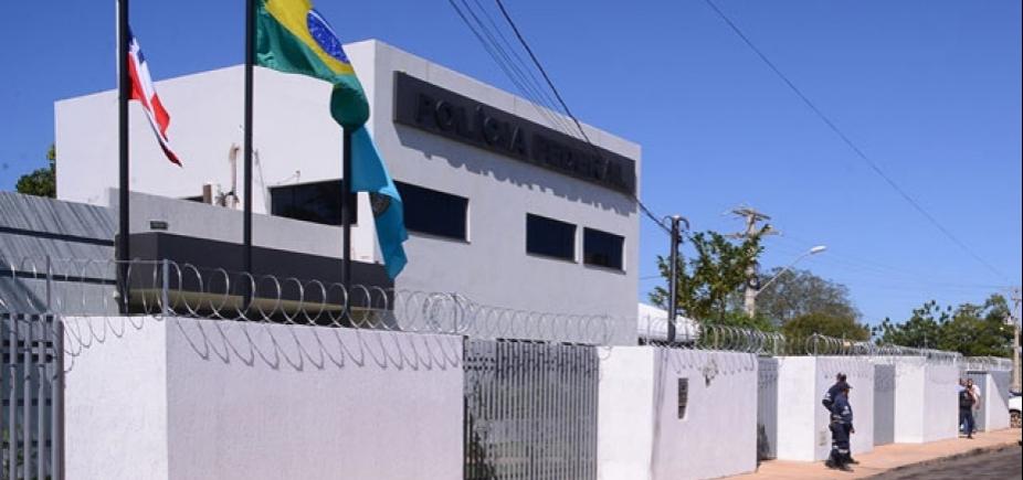 [PF faz operação contra empresa que fraudava seguros na Bahia]