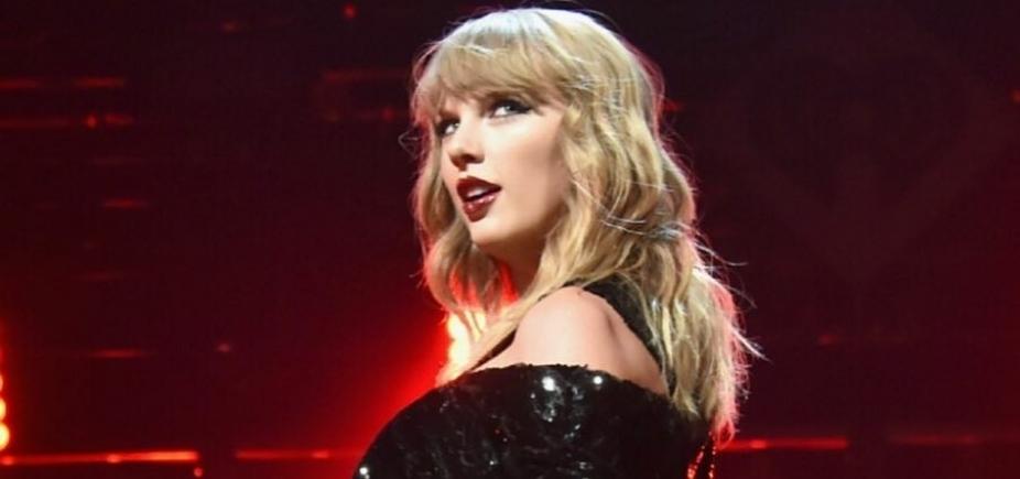 [Taylor Swift vai lançar faixa inédita no Spotify]
