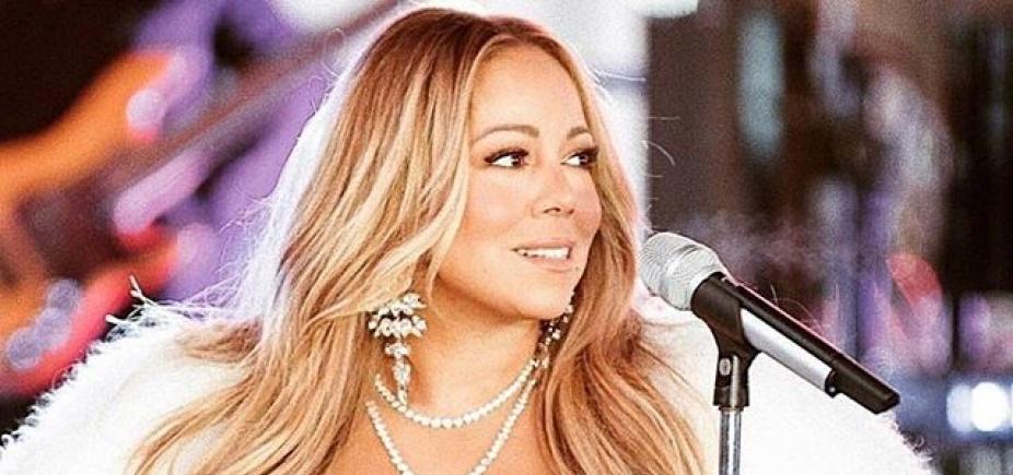 [Mariah Carey revela ser bipolar e ter vivido em negação]