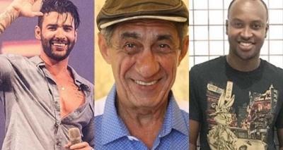 Dorgival convida Fagner, Gusttavo Lima e Thiaguinho para gravação de DVD na Concha