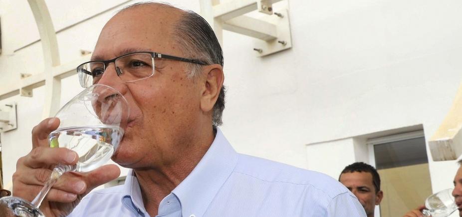 [Promotor do caso de Alckmin foi assessor de ex-secretário do tucano]