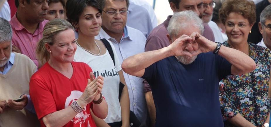 [ Último recurso de Lula no caso do triplex vai ser julgado em 18 de abril]