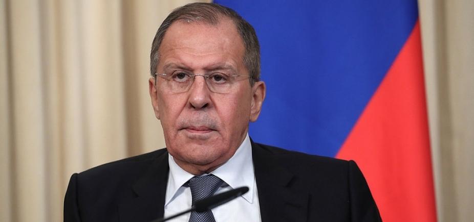 [Rússia diz ter prova de que ataque em Duma foi montagem]
