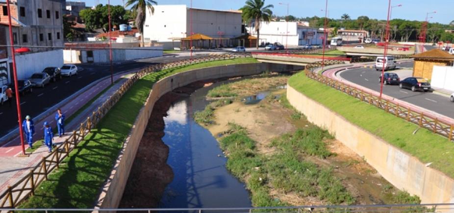 [MPF denuncia desvios de R$ 1,8 mi das obras do Rio Camaçari]