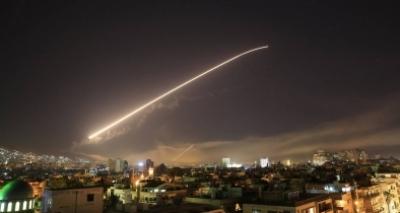 Bombardeio na Síria deixou três civis feridos, afirma Exército Sírio