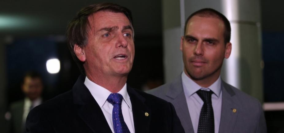 [Dodge denuncia Bolsonaro ao Supremo sob acusação de racismo]