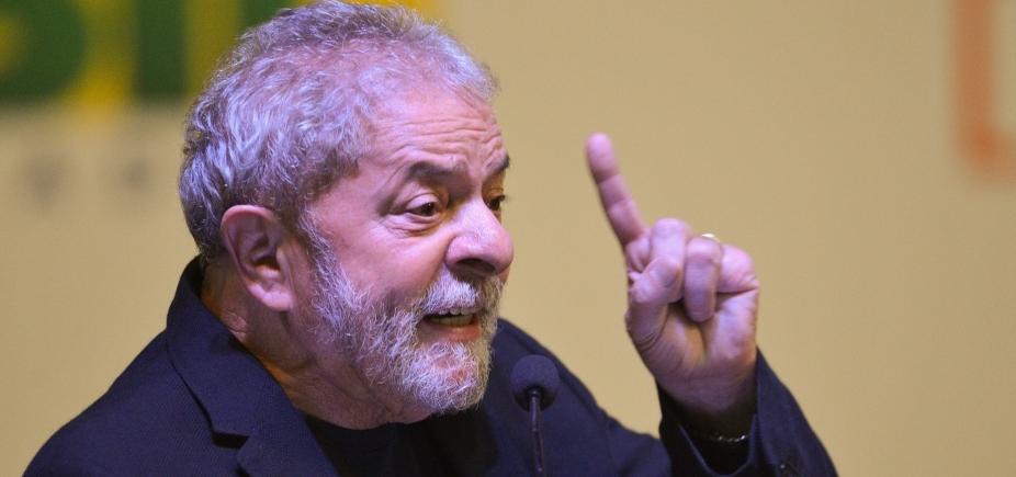 [Eleições 2018: Lula tem 31%, Bolsonaro, 15%, e Marina, 10%, diz Datafolha]