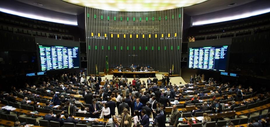 [Bahia tem quatro deputados federais entre os 30 piores do Brasil; saiba quem são ]