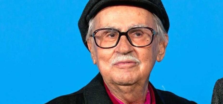 [ Morre aos 88 anos o cineasta italiano Vittorio Taviani]