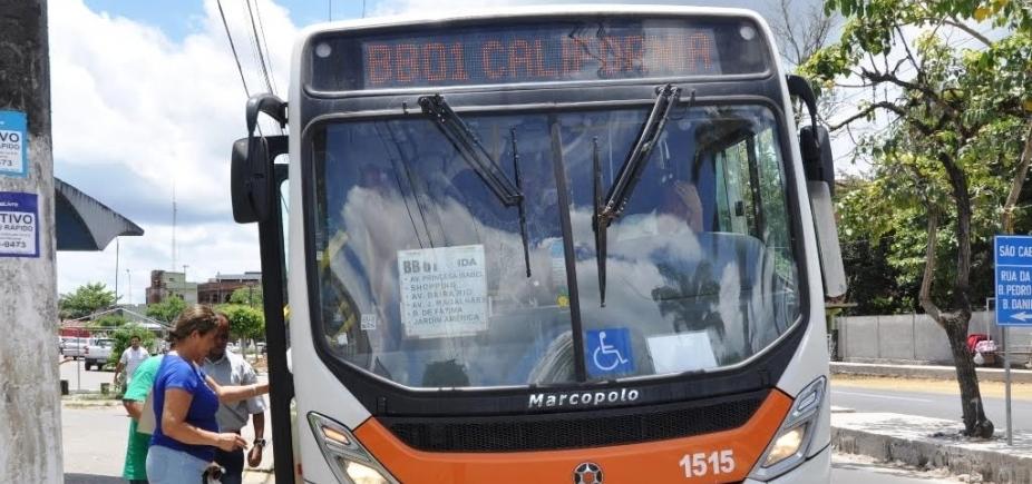 [Passagem de ônibus em Itabuna tem aumento de R$ 0,15]