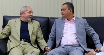 Mesmo com prisão de Lula, petistas consolidam favoritismo no Nordeste