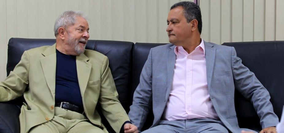 [Mesmo com prisão de Lula, petistas consolidam favoritismo no Nordeste ]