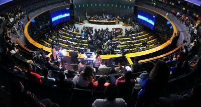 Parlamentares de esquerda repudiam 'ranking' que os elege como os piores