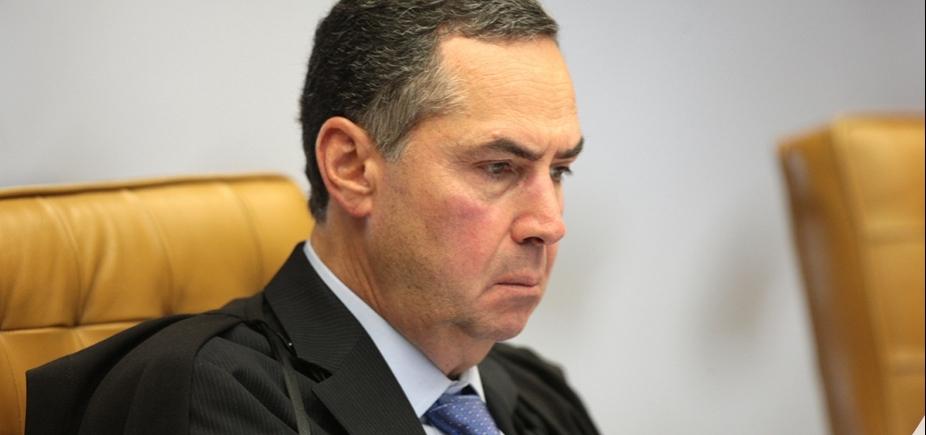 [Barroso defende militares: ʹEstão preocupados com um Brasil melhor, como euʹ]
