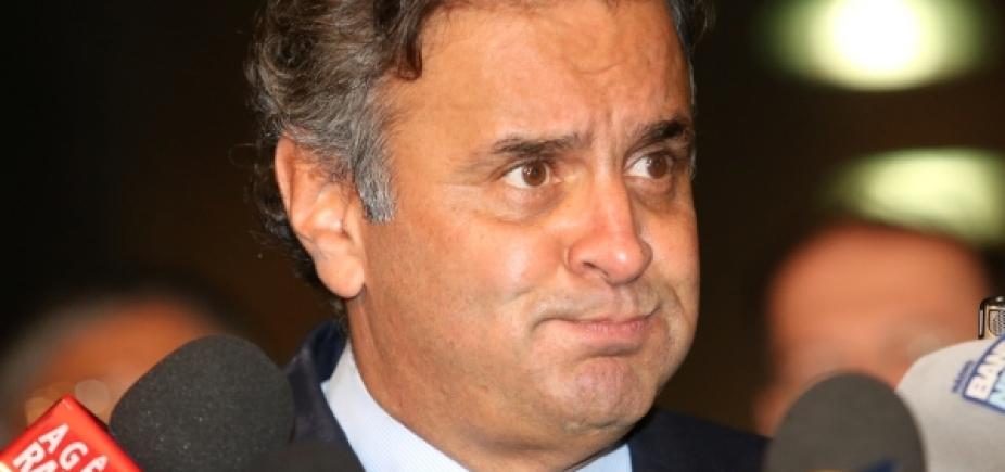 [STF decide hoje se torna Aécio Neves réu por corrupção e obstrução de Justiça]