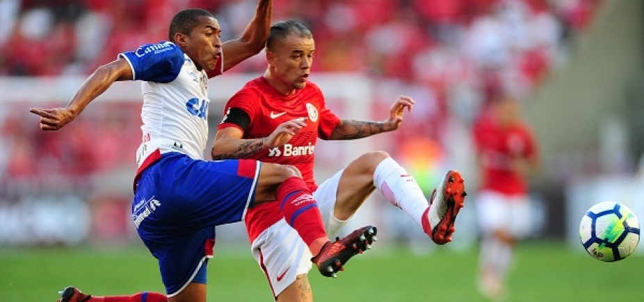 [Organizada do Inter é suspensa após agredir torcedores do Bahia]