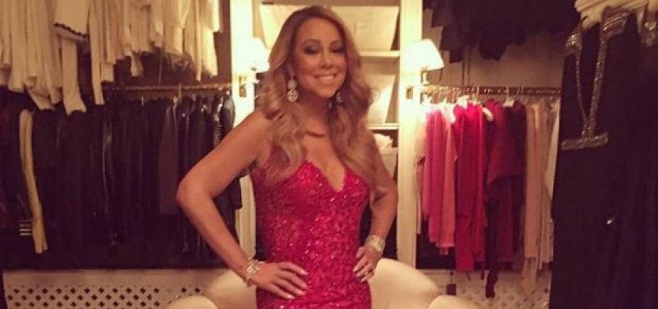[Mariah Carey é acusada de assédio sexual e violação de direitos civis]