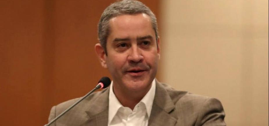 [Candidato único, Rogério Caboclo deve ser eleito presidente da CBF]