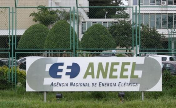 Aneel aprova reajuste de 16,95% nas contas de luz da Bahia